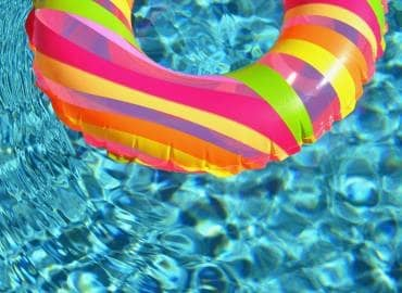 Keeping Your Pool Clean