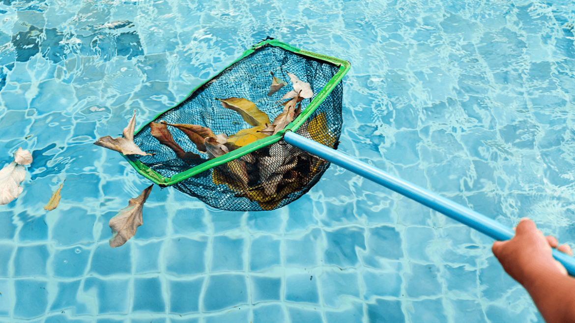 Your Swimming Pool Maintenance Checklist